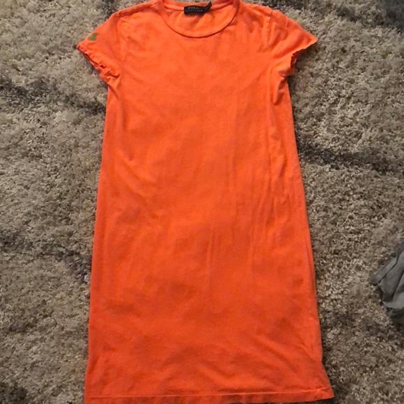 Polo by Ralph Lauren Dresses & Skirts - Polo Ralph Lauren T Shirt Dress